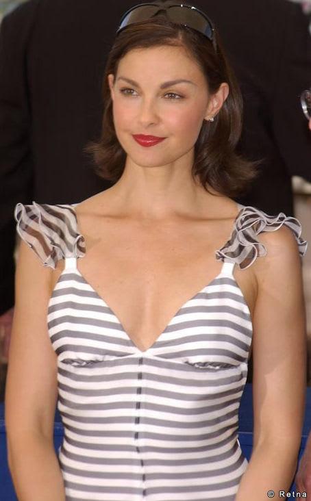 あまり目立たない方ですが、ハリウッドで最高の美人女優!。 - 女神の ...