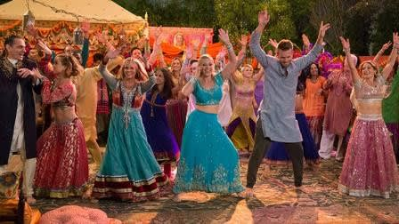 ボリウッド インド 映画