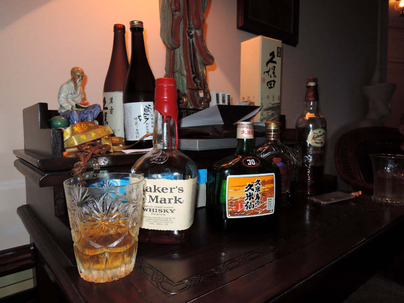 Japanese_and_american_drinks