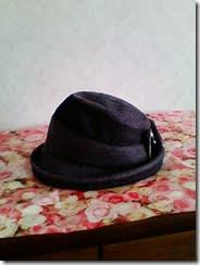帽子 008