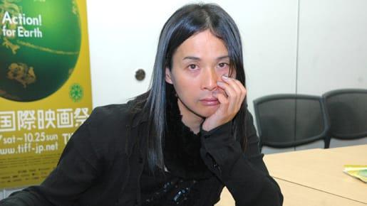 辻仁成 渡仏日記