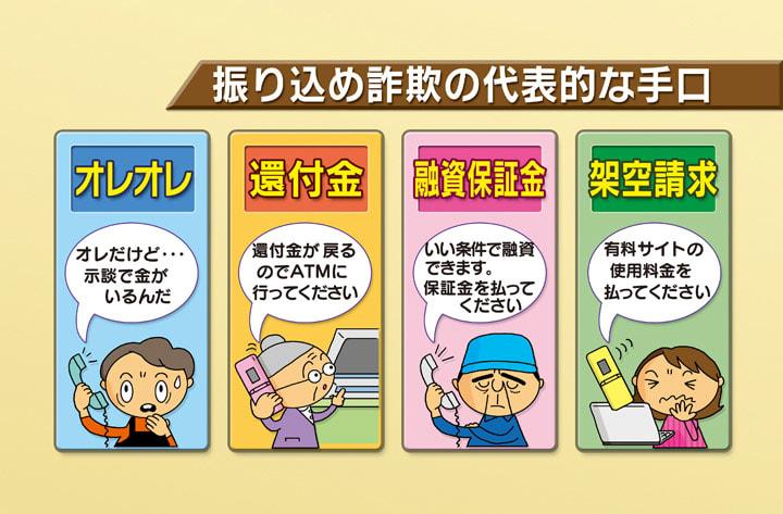 【解決】千葉県佐倉市の振り込め詐欺の受け子映像 …