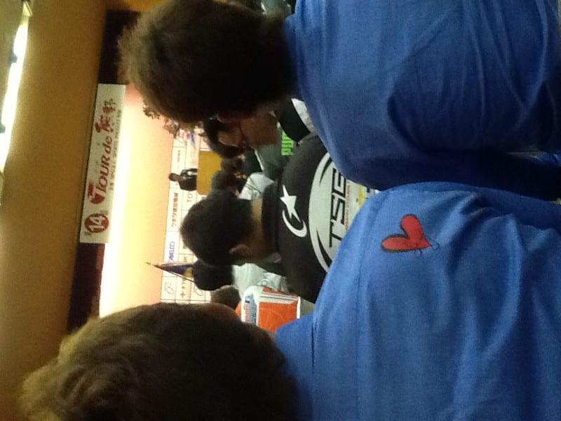live!!!ツール・ド・熊野2012