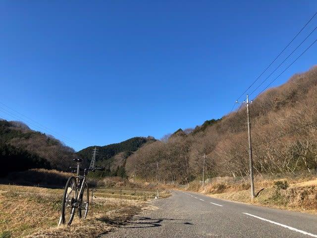 琴平山 ヒルクライム 栃木