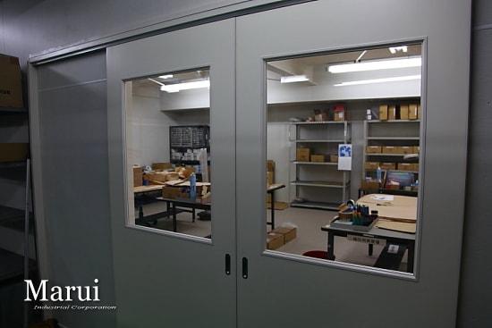精密板金 丸井工業 品質保証部室