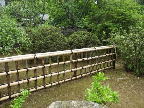 水戸の垣根(1) - ぶらっと 水戸