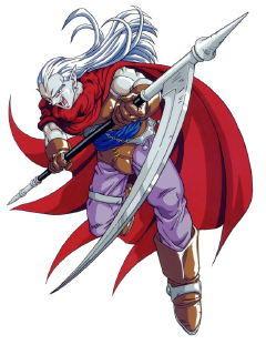 【クロノクロス】アルフの強さと人物像 ...