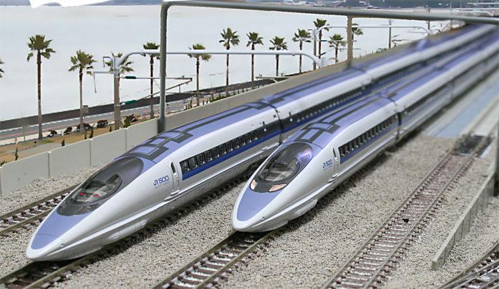 D-train