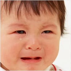 「保育園で泣き続ける我が子…保育士さんの本」の質問画像