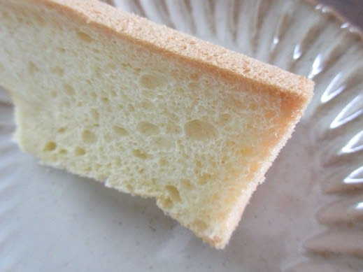 から 外す ケーキ タイミング シフォン 型 シフォンケーキ型の外し方|側面がボロボロにならない手はずしの方法を解説!
