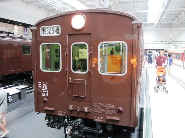 クモハ12041 (国鉄クモヤ22形電...