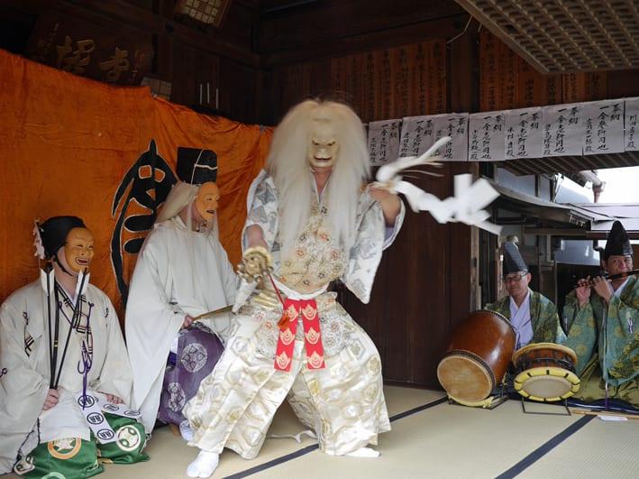 神楽 - 川越写真日記