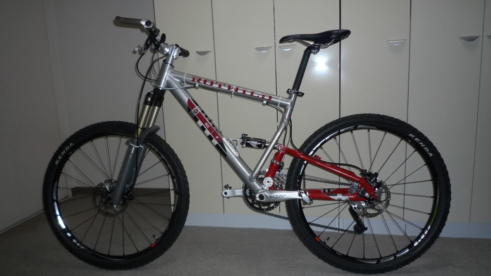 自転車 ディスク ブレーキ 交換