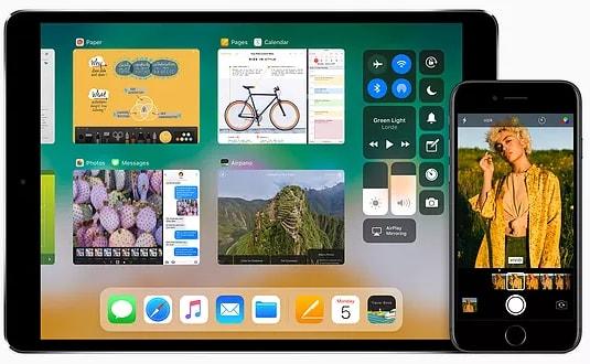 381a5b2402 便利な「ボイスメモ」をコントロールセンターに追加しておこう! - パソコンとiPadとスマホのある生活