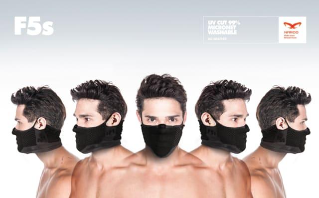 マスク 中性洗剤