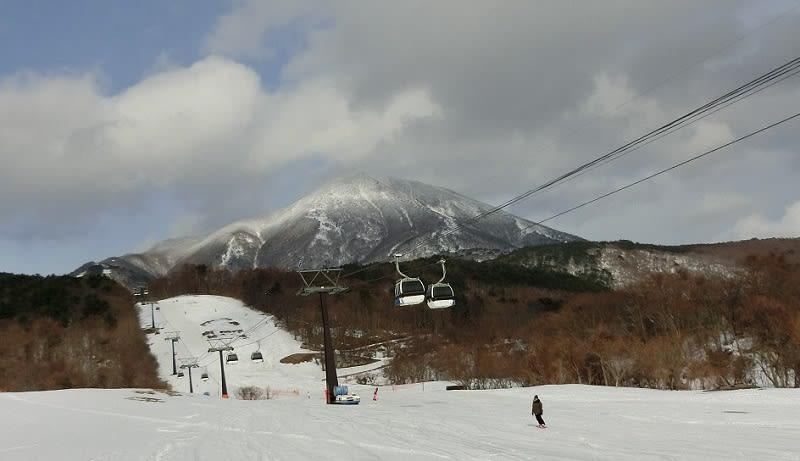アルツ 磐梯 スキー 場 天気