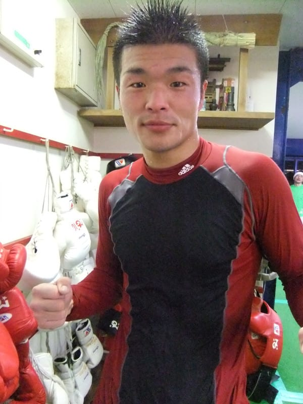 リアル ボクシング ルポ> [最新...