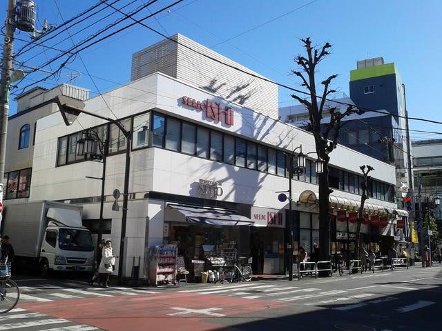 石井 店 つぶれ ない 成城