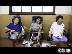 男児臓器移植に障害者団体が抗議...