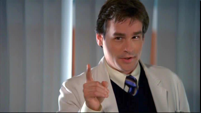 ドクターハウスのウィルソン医師...