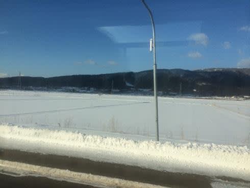 津軽 海峡 冬 景色