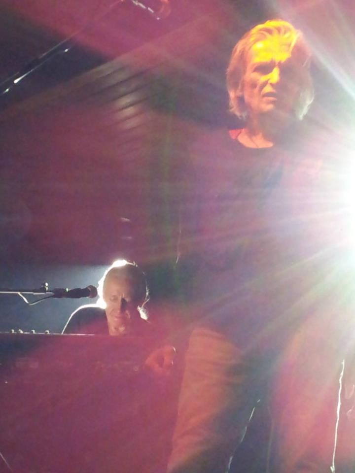 訃報】Arvid 'Wegg' Anderson - The Trip, Bass player and Vocalist