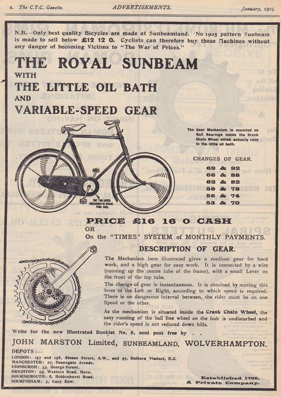 1905royalsunbeamadvert