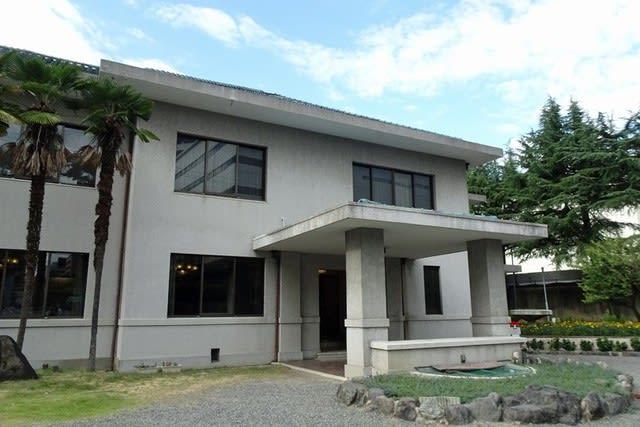 大阪府公館(95歳で~す) - ムネコマサン