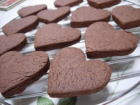 加減 クッキー 焼き ホットケーキミックスで 作る!簡単!