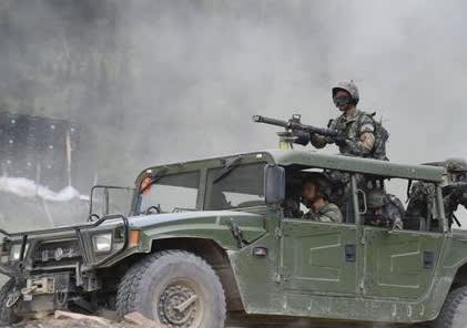 インド軍国境兵力増強中,ヒマラヤ山脈インド軍,インドシッキム州,国境警備隊,国境地帯,中国軍,ガチ殴り合い,インド中国衝突,軍事衝突,