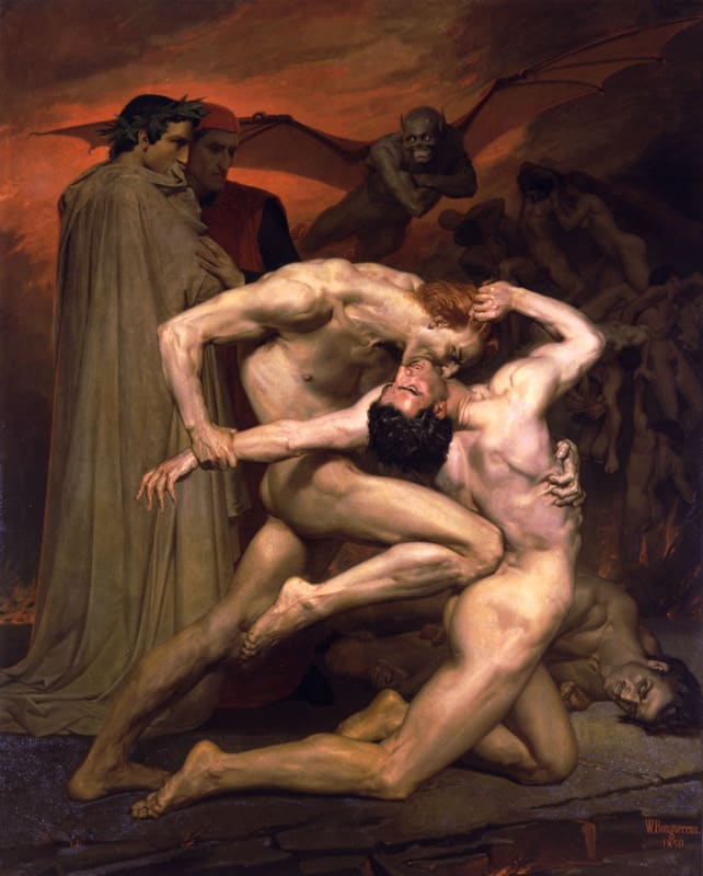 Bouguereau_dante_and_virgil_in_hell