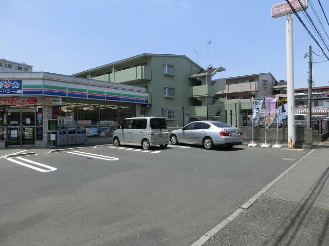 スリーエフ元石川町です。駐車場停めやすいです! - たまプラーザ・あざみ野 クーパーズ日記