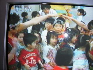 Tv放送 ななちゃんランド