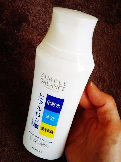 ウテナ 化粧 水
