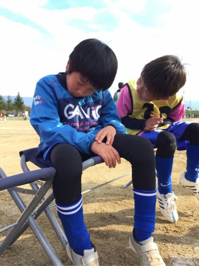 FC Knights Jr。