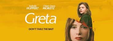 グレタ 映画