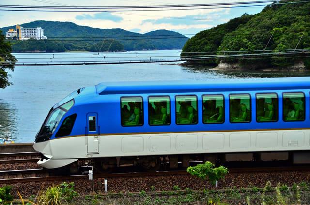 2013年の鉄道を振り返る~関西私...