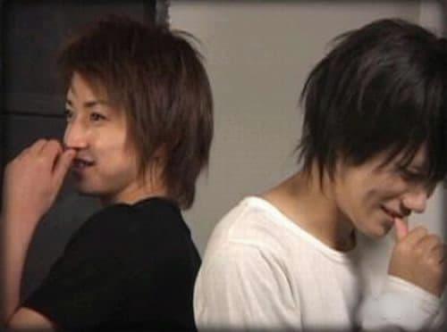 松山ケンイチ 笑う