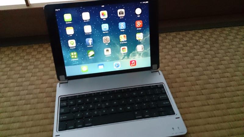 iPad導入!