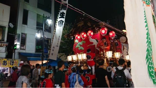 祭り 2020 うちわ 熊谷