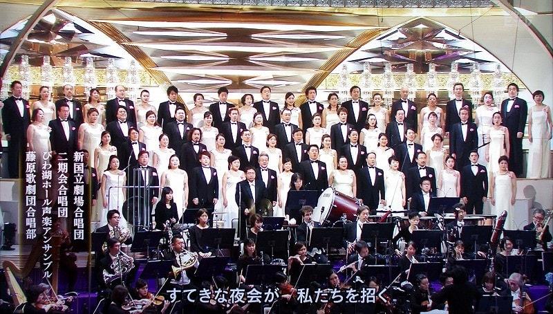 コンサート イヤー オペラ Nhk ニュー