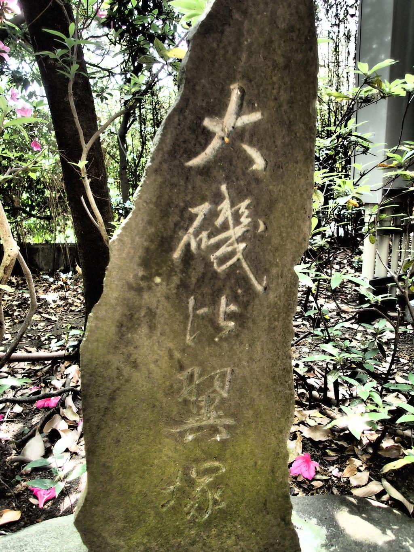 今日は』 坂田山心中 - 大磯の風