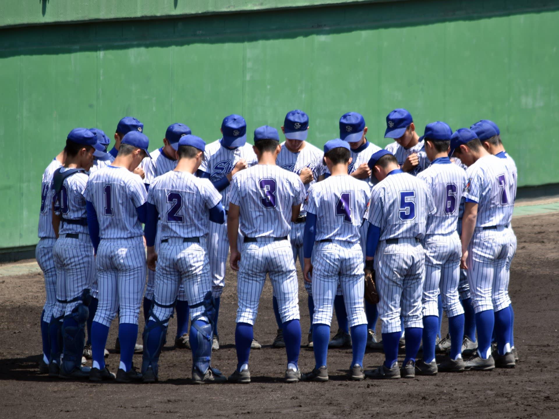 神戸 国際 大学 付属 高校 野球 部