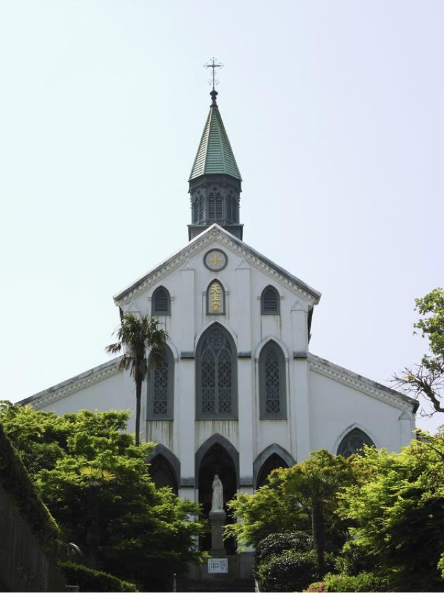 長崎と天草地方の潜伏キリシタン関連遺産、世界文化遺産に ...