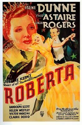 映画音楽史(328) 『ロバータ』 1...