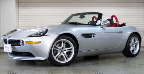 73 Bmw Z8 Subaru Forester In My Life