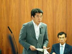 足立信也さん、あざやかな腕前を見せる 「歯科口腔保健推進法」がきょう成立へ - 宮崎信行の国会傍聴記