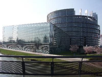 欧州議会を見学(その1)(T) -...
