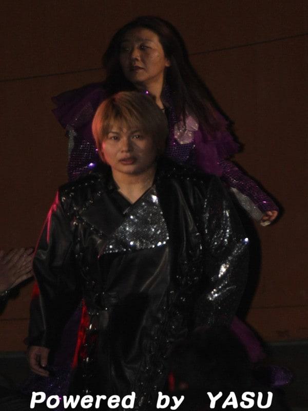 ディアナ 2014年4月29日(火・祝) 川崎市体育館 PART.4 - YASUの ...