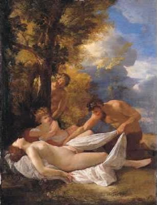 Poussin_nymphes_satyres_4